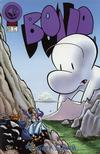 Cover for Bone (Cartoon Books, 1997 series) #23
