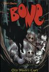 Cover for Bone (Cartoon Books, 1996 series) #6 - Old Man's Cave