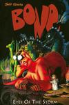 Cover for Bone (Cartoon Books, 1995 series) #3 - Eyes of the Storm