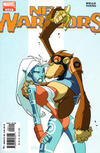Cover for New Warriors (Marvel, 2005 series) #2