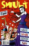 Cover for Smult (Bladkompaniet / Schibsted, 2002 series) #1/2002