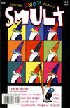 Cover for Smult (Bladkompaniet / Schibsted, 2002 series) #5/2002