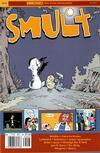 Cover for Smult (Bladkompaniet / Schibsted, 2002 series) #3/2003