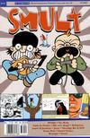 Cover for Smult (Bladkompaniet / Schibsted, 2002 series) #4/2003