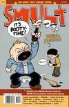Cover for Smult (Bladkompaniet / Schibsted, 2002 series) #6/2003
