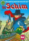 Cover for De Schim Classics (Classics/Williams, 1975 series) #1