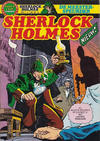 Cover for Sherlock Holmes (Classics/Williams, 1975 series) #1