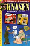 Cover for Knasen specialutgåva (Semic, 1996 series) #1