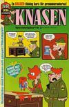 Cover for Knasen specialutgåva (Semic, 1996 series) #3