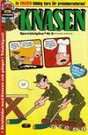 Cover for Knasen specialutgåva (Semic, 1996 series) #6