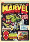 Cover for The Mighty World of Marvel (Marvel UK, 1972 series) #5