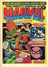 Cover for The Mighty World of Marvel (Marvel UK, 1972 series) #6