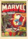 Cover for The Mighty World of Marvel (Marvel UK, 1972 series) #15