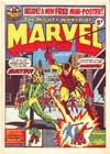 Cover for The Mighty World of Marvel (Marvel UK, 1972 series) #23