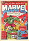 Cover for The Mighty World of Marvel (Marvel UK, 1972 series) #28