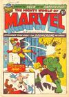 Cover for The Mighty World of Marvel (Marvel UK, 1972 series) #37