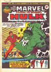 Cover for The Mighty World of Marvel (Marvel UK, 1972 series) #44