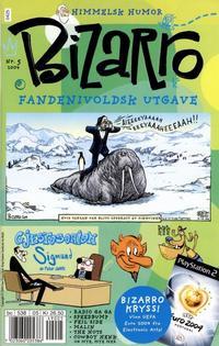 Cover Thumbnail for Bizarro (Hjemmet / Egmont, 2003 series) #5/2004