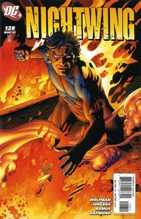 Cover Thumbnail for Nightwing (DC, 1996 series) #128