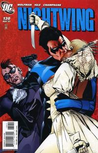 Cover Thumbnail for Nightwing (DC, 1996 series) #130