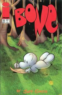 Cover Thumbnail for Bone (Image, 1995 series) #11