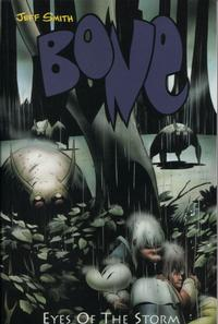 Cover Thumbnail for Bone (Cartoon Books, 1996 series) #3 - Eyes of the Storm