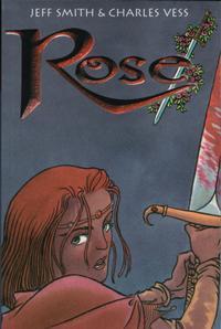Cover Thumbnail for Rose (Cartoon Books, 2002 series)