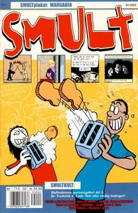 Cover Thumbnail for Smult (Bladkompaniet / Schibsted, 2002 series) #2/2003