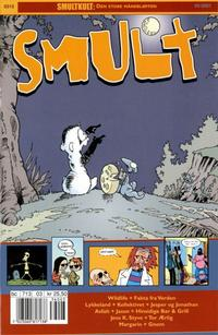 Cover Thumbnail for Smult (Bladkompaniet / Schibsted, 2002 series) #3/2003