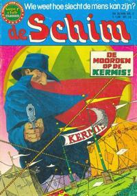 Cover Thumbnail for De Schim Classics (Classics/Williams, 1975 series) #2