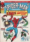 Cover for Spider-Man Comics Weekly (Marvel UK, 1973 series) #100