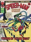 Cover for Spider-Man Comics Weekly (Marvel UK, 1973 series) #115