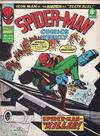 Cover for Spider-Man Comics Weekly (Marvel UK, 1973 series) #118