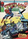 Cover for Spider-Man Comics Weekly (Marvel UK, 1973 series) #127