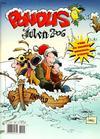 Cover for Pondus julehefte (Bladkompaniet / Schibsted, 1999 series) #2006