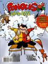 Cover for Pondus julehefte (Bladkompaniet / Schibsted, 1999 series) #2002