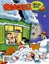 Cover for Pondus julehefte (Bladkompaniet / Schibsted, 1999 series) #2003