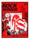 Cover for Rock Horror (Howski Studios, 1979 series) #3