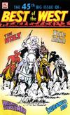 Cover for Best of the West (AC, 1998 series) #45