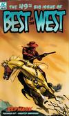 Cover for Best of the West (AC, 1998 series) #49