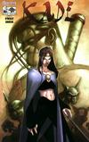Cover for Kade (Arcana, 2003 series) #2