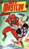 Cover for Men of Mystery Comics (AC, 1999 series) #55