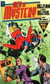 Cover for Men of Mystery Comics (AC, 1999 series) #56