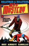 Cover for Men of Mystery Comics (AC, 1999 series) #57