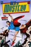 Cover for Men of Mystery Comics (AC, 1999 series) #59