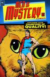Cover for Men of Mystery Comics (AC, 1999 series) #60