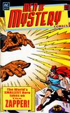 Cover for Men of Mystery Comics (AC, 1999 series) #61