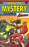 Cover for Men of Mystery Comics (AC, 1999 series) #62