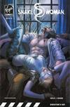 Cover for Snake Woman (Virgin, 2006 series) #8