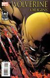 Cover for Wolverine: Origins (Marvel, 2006 series) #9 [Quesada Cover]